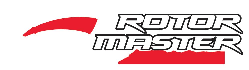 RotorMaster logo
